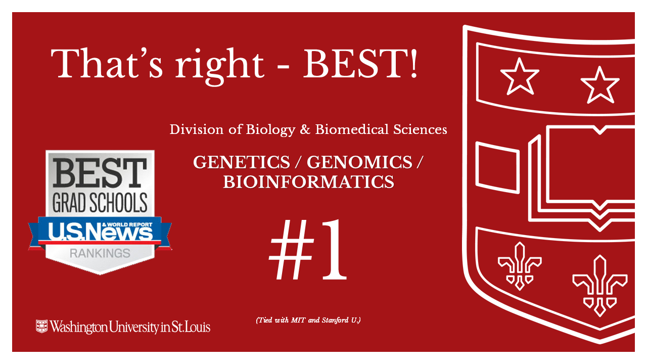 The Division of Biology & Biomedical Sciences